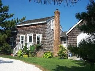 Charming Authentic Waterman's Cottage - Waterfront, Waterman's Cottage, 2BR + Loft, 2BA - Chincoteague Island - rentals