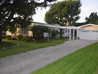 Our Home #2  8/23 - 9/9 call for 4 nt special rate - Anaheim vacation rentals
