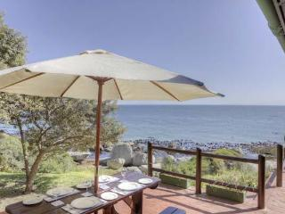 The Milestone:  Idyllic Self Catering Holiday Home - Simon's Town vacation rentals