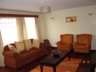 THE JUNCTION MALL APARTMENT NO 3 - Nairobi vacation rentals
