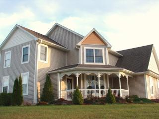 Victorian Country Inn B&B located by Columbia, MO - Hallsville vacation rentals