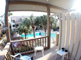 Courtside 56 - Forest Beach Townhouse - Hilton Head vacation rentals