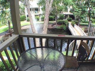 Courtside 95 - Forest Beach Townhouse - Hilton Head vacation rentals