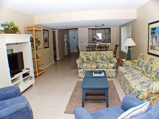 Courtside 97 - 1st Floor Flat - Short walk to the Beach - Hilton Head vacation rentals