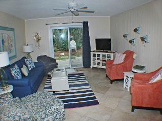 Ocean Club 12 - Stunning Oceanside Townhouse- New Unit - Hilton Head vacation rentals