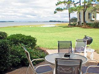 Schooner Court 726 - Townhome with Calibogue View - Hilton Head vacation rentals