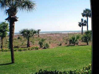 Shorewood 103 - Oceanfront 1st Floor Condo - Hilton Head vacation rentals