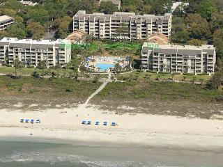 Shorewood 302 - Oceanfront 3rd Floor Condo - Hilton Head vacation rentals