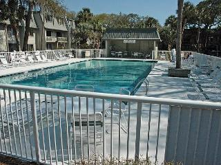 Surf Court 58 - Forest Beach Townhouse - Hilton Head vacation rentals