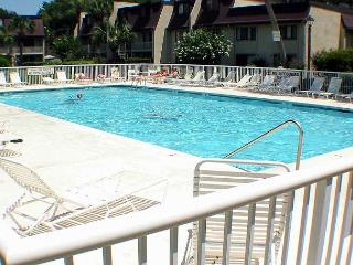 Surf Court 63 - Forest Beach Townhouse - Hilton Head vacation rentals