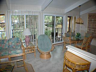 Beach Villa 9 - Oceanside Townhouse-Gated Community - Hilton Head vacation rentals