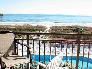 Ocean One 415 - Oceanfront 4th Floor Condo - Hilton Head vacation rentals