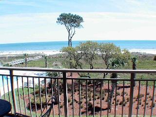 Ocean One 419 -Updated Lovely Oceanfront 4th Floor Condo - Hilton Head vacation rentals