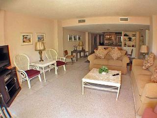 Ocean One 422 - Oceanside 4th Floor Condo - Hilton Head vacation rentals
