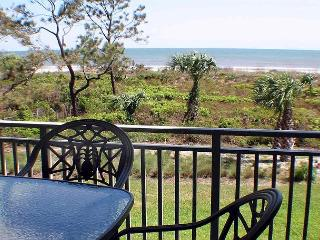 Shorewood 205 - Great Views Oceanfront 2nd Floor Condo - Hilton Head vacation rentals
