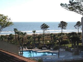 Shorewood 430 - New Unit - Stunning Oceanview 4th Floor Condo - Hilton Head vacation rentals