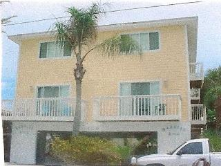 Condo steps to the Beach in Bradenton Beach, FL - Bradenton Beach vacation rentals
