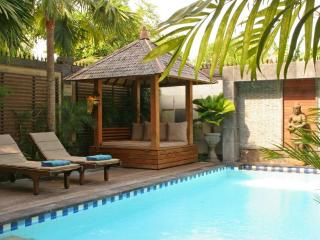 Central Legian Beach, Spacious 4 bed, Villa Mimpi - Legian vacation rentals