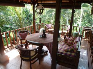 Tropical Colonial Villa - Ubud vacation rentals