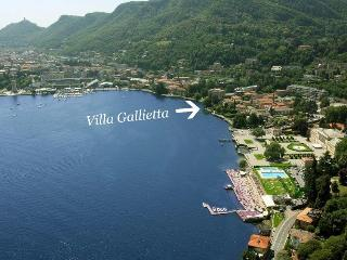 18th cent 3BR 2Bth 50 yds from Lake Best Location! - Lake Como vacation rentals
