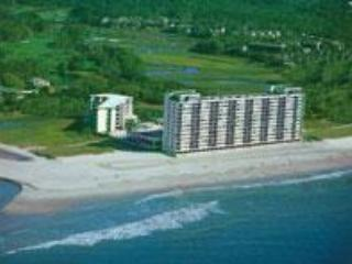 Sands Beach Club Resort  Myrtle Beach SC - Image 1 - Myrtle Beach - rentals