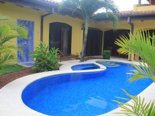 EcoVida Casa Famosa with Pool at Playa Bejuco - Esterillos vacation rentals