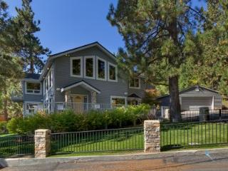 Absolutely gorgeous lake view home in the special area of Marla Bay-NVH1088 - Zephyr Cove vacation rentals