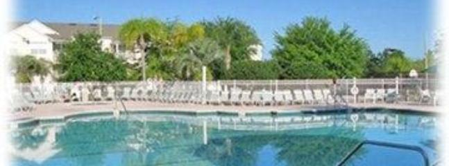 Communal Swimming Pool - BUDGET CONDO/ONLY $ 98 a night all year round - Kissimmee - rentals