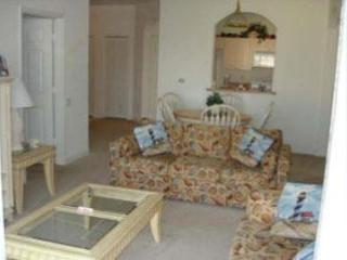 BUDGET CONDO/ONLY $ 98 a night all year round - Kissimmee vacation rentals