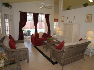 SPECIAL -  Budget 3bd  $95.00 a night all yr round - Kissimmee vacation rentals