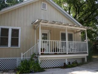 Cottage by the River - Sunrise Suite - Kerrville vacation rentals