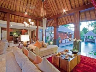 Villa Dani - The Honeymoon Suite - Umalas vacation rentals