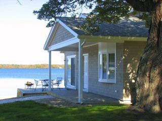 Beautiful Cape Cod Waterfront Home - Cape Cod vacation rentals