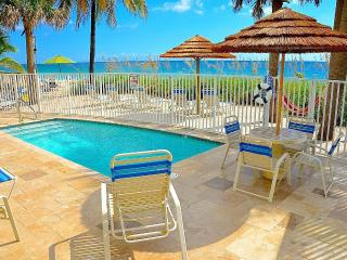 Villa Seaward Direct Oceanfront 5 Star NEW Villa w/ Htd. Pool! - Lauderdale by the Sea vacation rentals