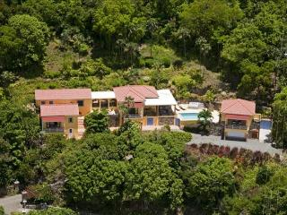 Tara at Belmont, Tortola - Ocean View, Pool, Secluded - Tortola vacation rentals