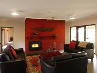 Gorgeous Views, Peaceful & Serene - Lovedale vacation rentals