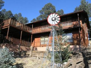 Abby's Windmill Lodge - Ruidoso vacation rentals