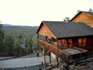 Ain't No Better View - Ruidoso vacation rentals