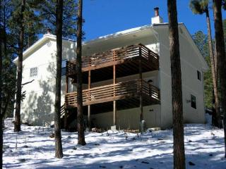 Alto Family Escape - New Mexico vacation rentals