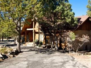 Cowboys, Indians and Outlaws - Ruidoso vacation rentals
