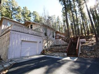 Moon Mountain Retreat - Ruidoso vacation rentals