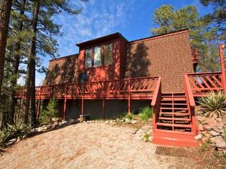 Plaid House - Ruidoso vacation rentals