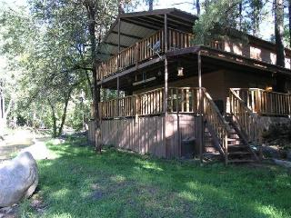 Sleepy Hollow on the River - Ruidoso vacation rentals