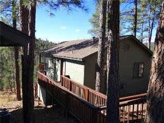 Alpine Village Cabin #100 - Ruidoso vacation rentals