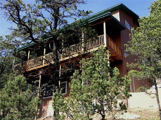 Secluded Views - Ruidoso vacation rentals