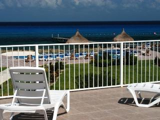 Villa El Milagrito-Ocean views at Excellent Value! - Cozumel vacation rentals
