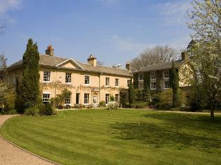 15 bedroom Georgian country house in West country - Wellington vacation rentals