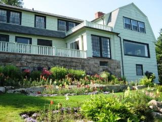 Nantibi - Mount Desert vacation rentals