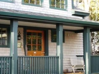 Sow's Ear - Mount Desert vacation rentals