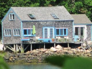 The Boathouse - Mount Desert vacation rentals